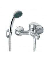 Змішувач для ванни + душ VASTO BVA11 FERRO