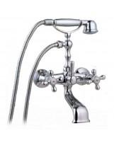 Змішувач для ванни RODOS 9107-В Santeh