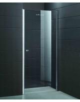 Душові двері PARADISO 1000х1850 P2151SG-L (коричневі) AK,