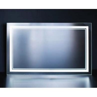 Дзеркало дзеркало з лед підсвіткою 6-2