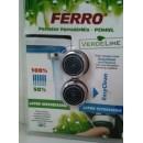 Аератор Air Mix FERRO (ком. 2шт в упак.) PCH4VL