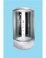 Гідробок Стандарт - без електроніки з глибоким піддоном