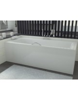 Ванна акрилова TALIA 130, 160, 170 без ніг