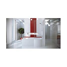 Ванна-душ акрилова INSPIRO (PMD) BESCO