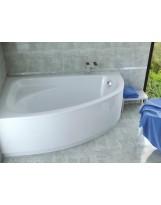 Ванна асиметрична CORNEA (PMD) BESCO