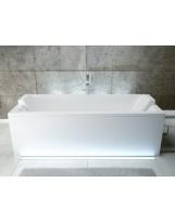 Ванна акрилова QUADRO SLIM (PMD) BESCO