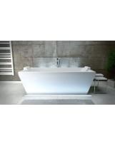 Ванна прямокутна вільностояча VERA  (PMD) BESCO