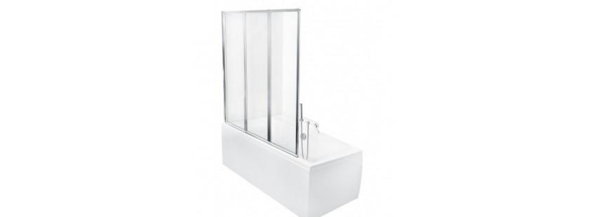 Шторки для ванни