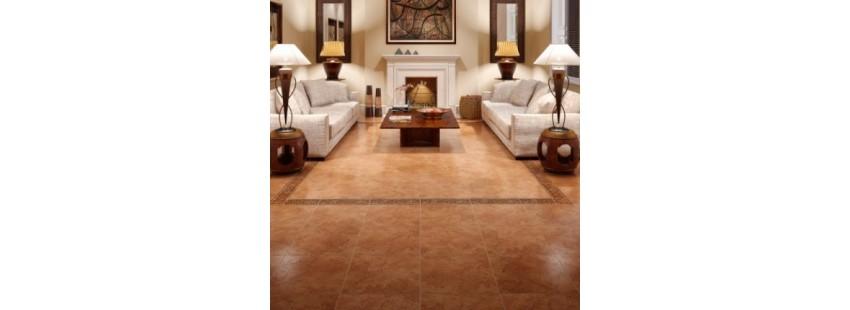 Плитка підлогова Alicante 43х43 (Інтеркерама)