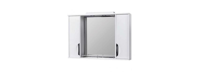 Шафа з дзеркалом