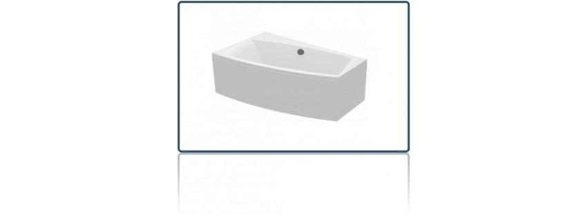 Ванни асиметричні